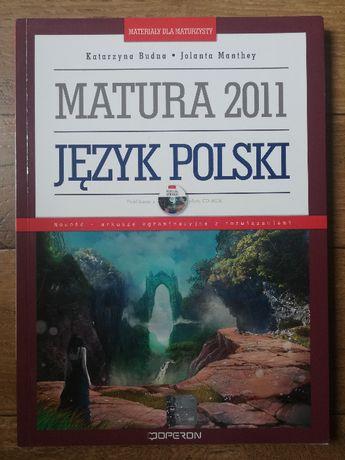 Matura 2011 język polski, Operon