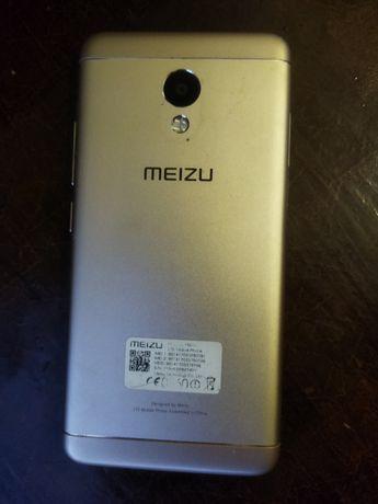 Meizu m3s  в полностью рабочем состоянии
