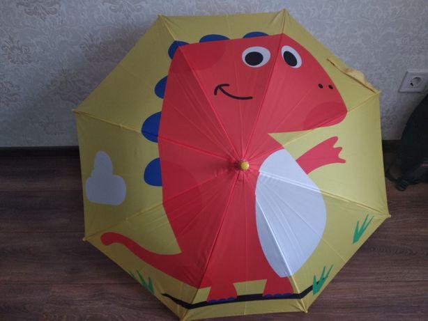 Зонт. Детский зонтик. Парасолька