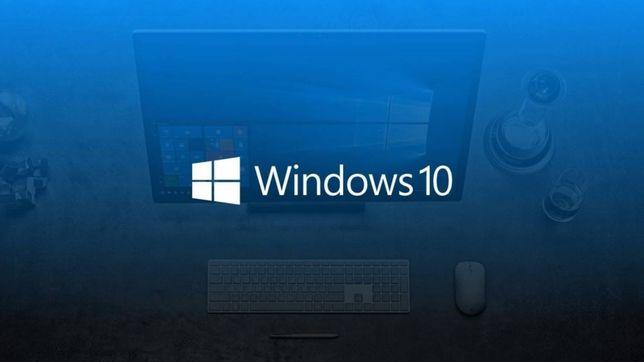 Ключ активации Windows 10