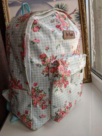 Lee Cooper женский розовый городской рюкзак DEUTER DAKINE THUL