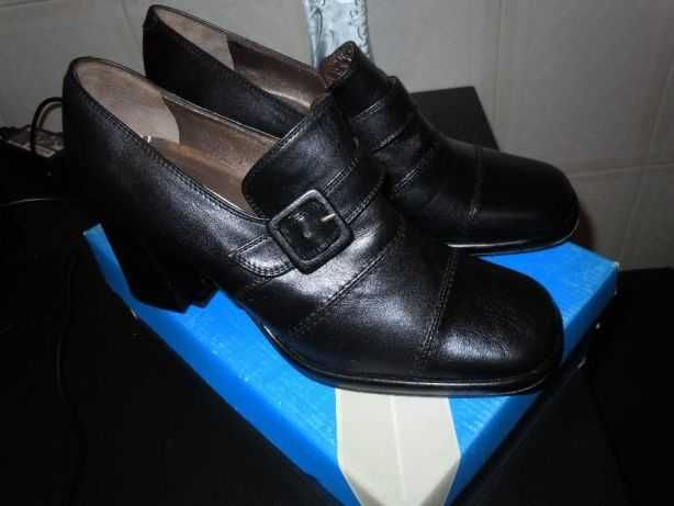Sapatos NOVOS Gioconda