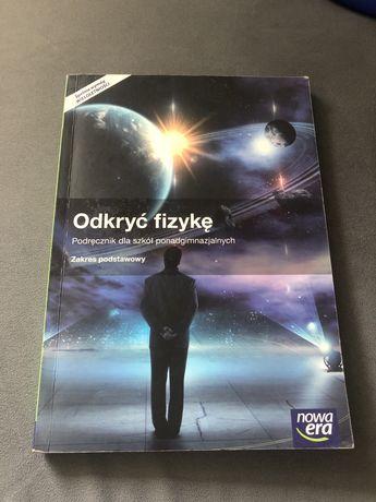 Odkryc fizyke podręcznik