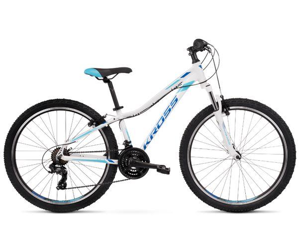 """Rower górski Kross Lea 1.0 2020 koło 26"""" roz. xxs 13""""( 135-150cm)"""