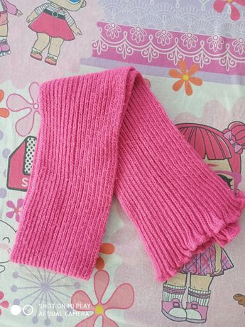Продам шарфик для девочки