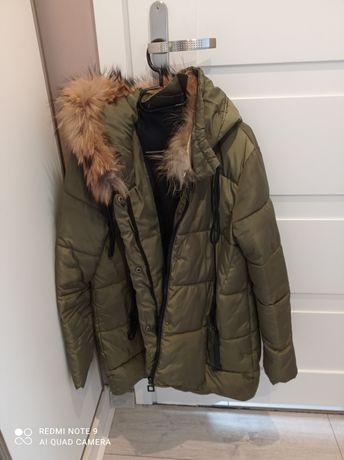 Sprzedam używaną kurtkę