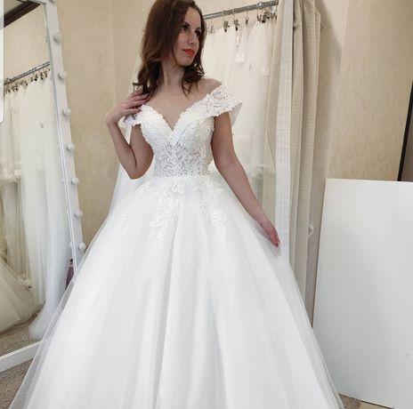 Весільна сукня Свадебое платье