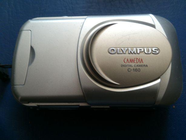 Kamera cyfrowa Olympus 3,2 mpix