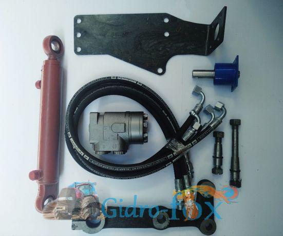 Переоборудование под насос-дозатор (ГОРУ) МТЗ-80, МТЗ-82, ЮМЗ , Т-40