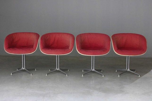 Cadeiras Charles & Ray Eames| Chair design| La Fonda| Retro Vintage
