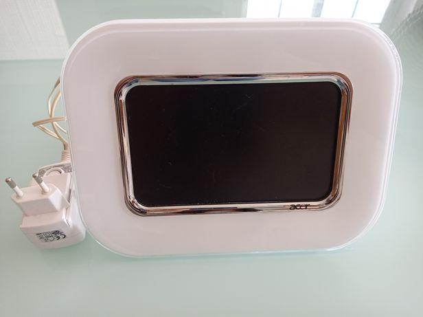 Moldura digital Acer