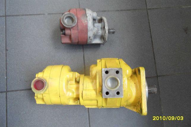 Pompa hydrauliczna Waryński Ł-200 Ł-34 K-406 inne silnik