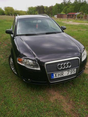 Audi A4,1.8T,164kM