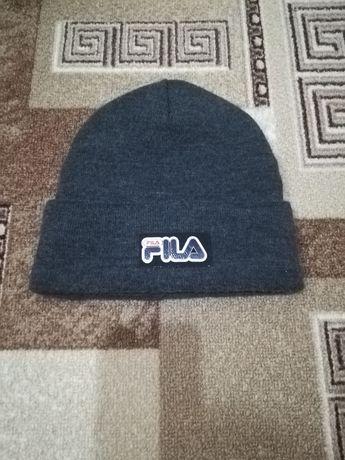 Продам шапку унисекс Fila. Р:50-56