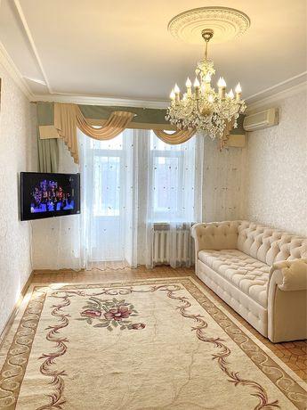Собственник- Долгосрочная аренда квартиры на Декабристов Центральный