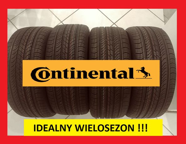 Continental 245/45R18 96V koniec z kosztami zmian opon, Super Cena !
