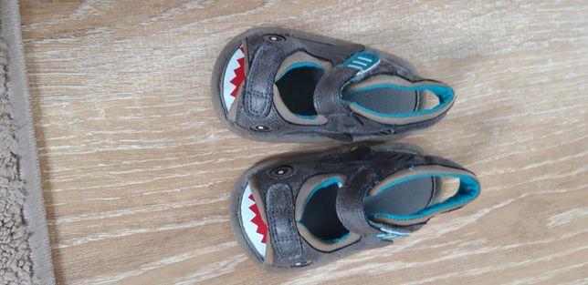 Sandały dla dzieci