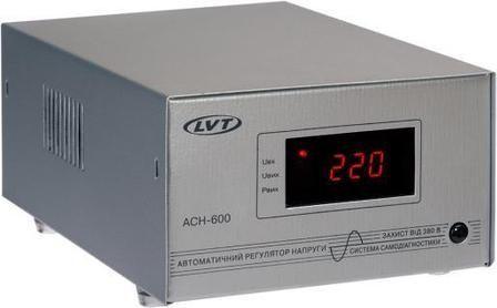 СТАБИЛИЗАТОР для Холодильника - АКЦИЯ ! ЛВТ АСН-600 - LVT Украина