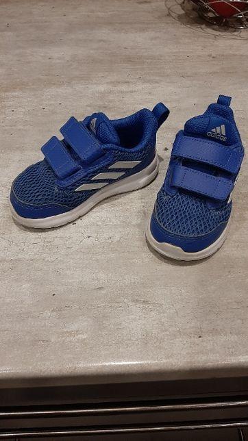 Buty sportowe, dziecięce ADIDAS ROZM. 24