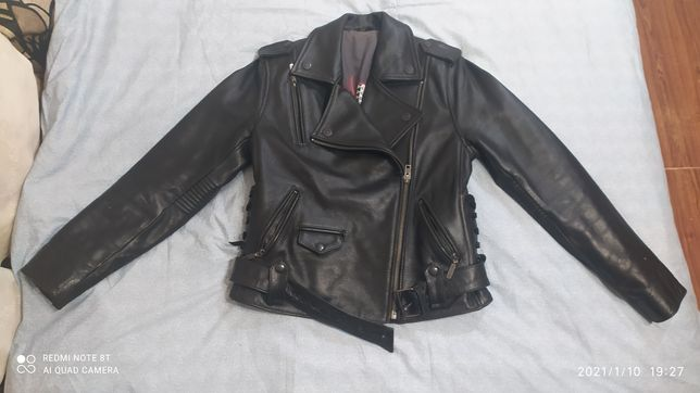 Куртка женская, косуха