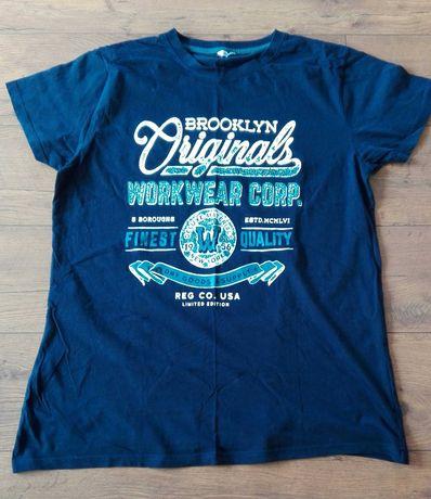 T-shirt męski BROOKLYN 2XL