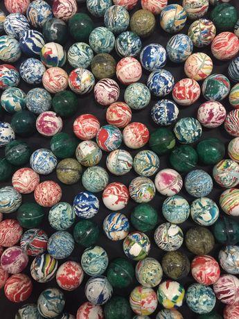 Bolas Saltitonas 160 unidades