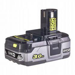 RYOBI Akumulator Bateria ONE+ 18V 3,0Ah RB18L30