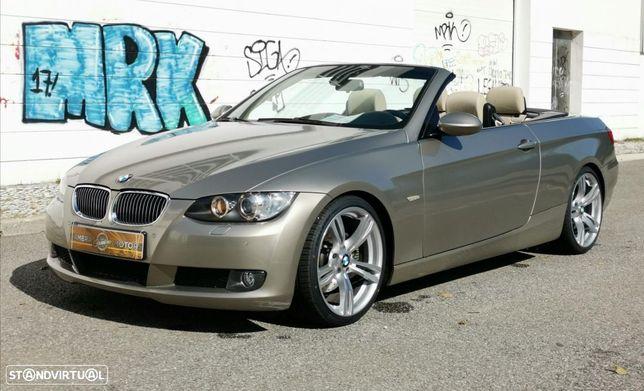 BMW 325 i Auto