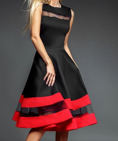 Вечернее шикарное платье фирмы GEPUR 44-46р