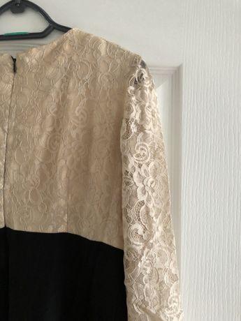 Sukienka ciążowa M-L
