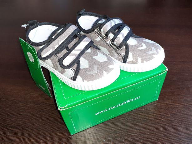 Tenisòwki buty  sportowe cocodrillo