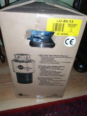 Sprzedam młynek-rozdrabniacz koloidalny Insikerator LC50