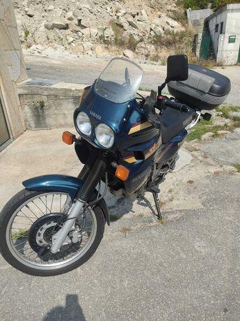 Mota Yamaha Tenere 660 - Bom Estado - Pintura Original