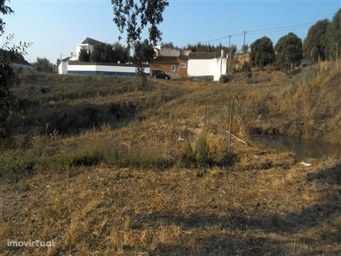 Terreno Agrícola em Vale Paraíso - Azambuja