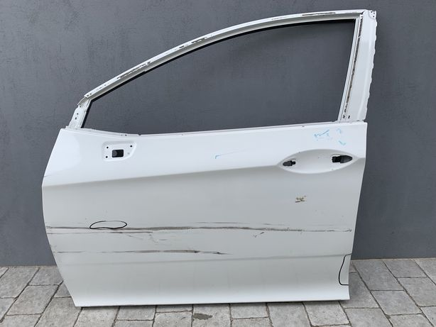 Honda Clarity дверь крышка багажника двері Хонда кларити