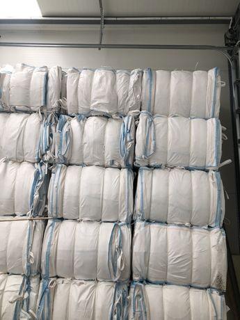 BIG BAG BAGI BEGI worki czyste na zboże 80/100/89 cm