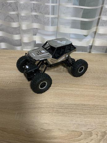 Машинка на радиоуправлении Metal Crawler 1:18 4WD