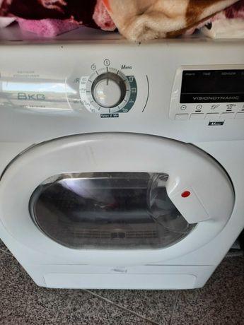 Msquina de secar roupa como nova