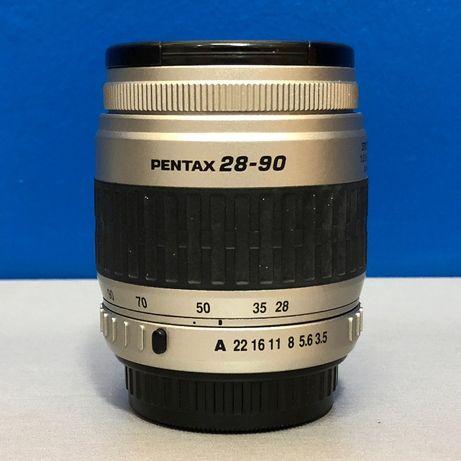 SMC Pentax FA 28-90mm f/3.5-5.6