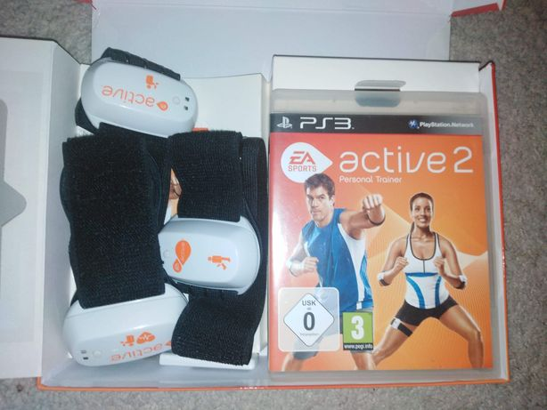Ps3 Personal Trainer Active  2