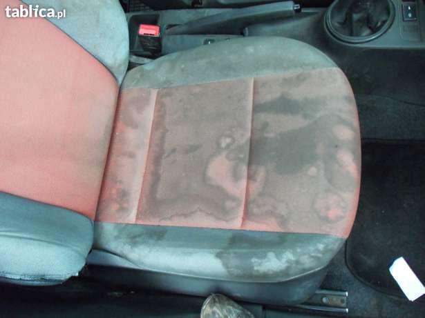 Pranie czyszczenie auta tapicerki samochodowej 200 zł