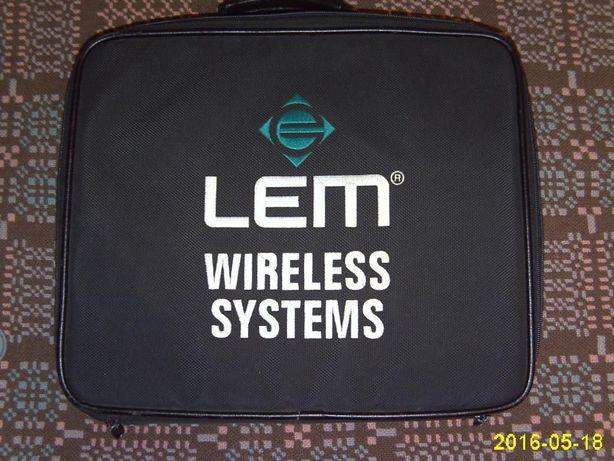 Радиосистема радиомикрофон LEM