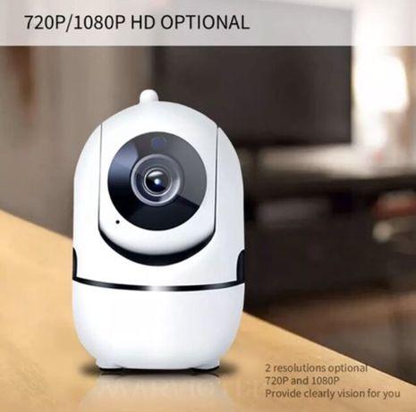 Камера наблюдения WiFi Новая