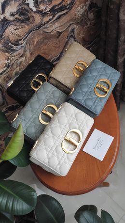 Женская сумка клатч Dior