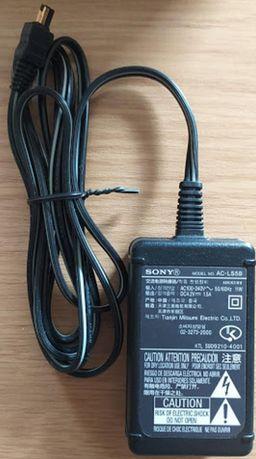 Zasilacz Sony AC-LS5B 4.2V 1.5A