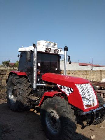 мтз-бизон трактор