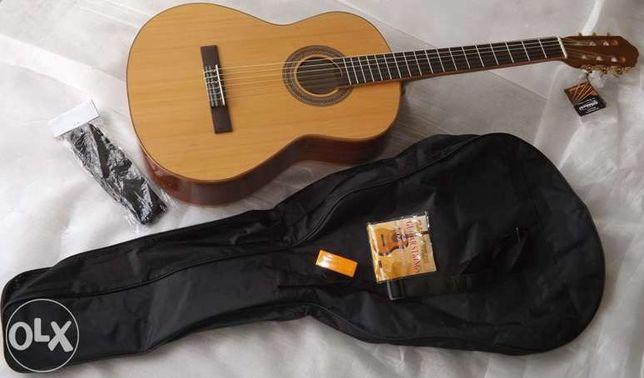 Guitarra clássica - José Ribera de qualidade