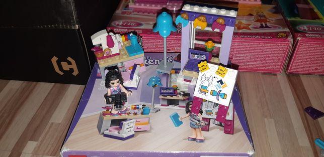 klocki LEGO Friends 41115