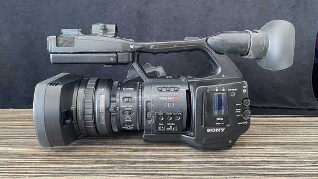SONY PMW-EX1R PROFESSIONAL CAMCORDER