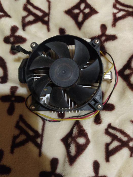 Охлаждение для процессора amd Луганск - изображение 1